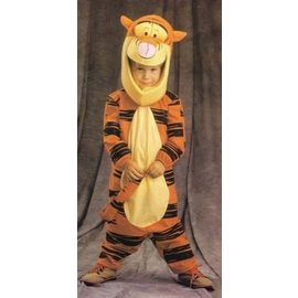 Disguise Tigger -  Child Small 4-6