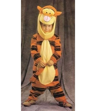 Disguise Tigger -  Child Small 4-6