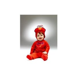 Disguise Baby Elmo - 3-12 months
