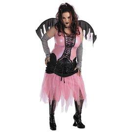Disguise Graveyard Fairy plus