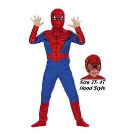 Disguise Spider-Man - Child 7-10plus