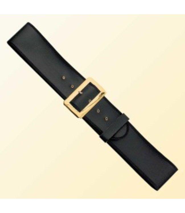 Halco Santa Belt Wide XL 56-64 inch Waist (Pirate Belt)