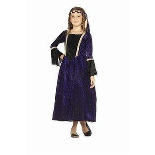 RG Costumes And Accessories Renaissance Girl Child Medium 8-10