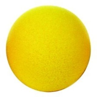 Yellow Sponge Clown Nose 1 1/2 inches by Magic By Gosh