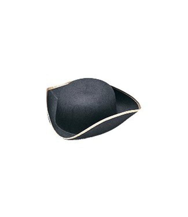 Tricorn Hat, Small by Jacobson Hats