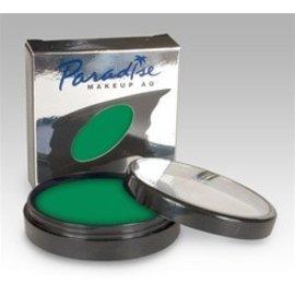 Mehron Paradise AQ 1.4 oz. - Amazon Green