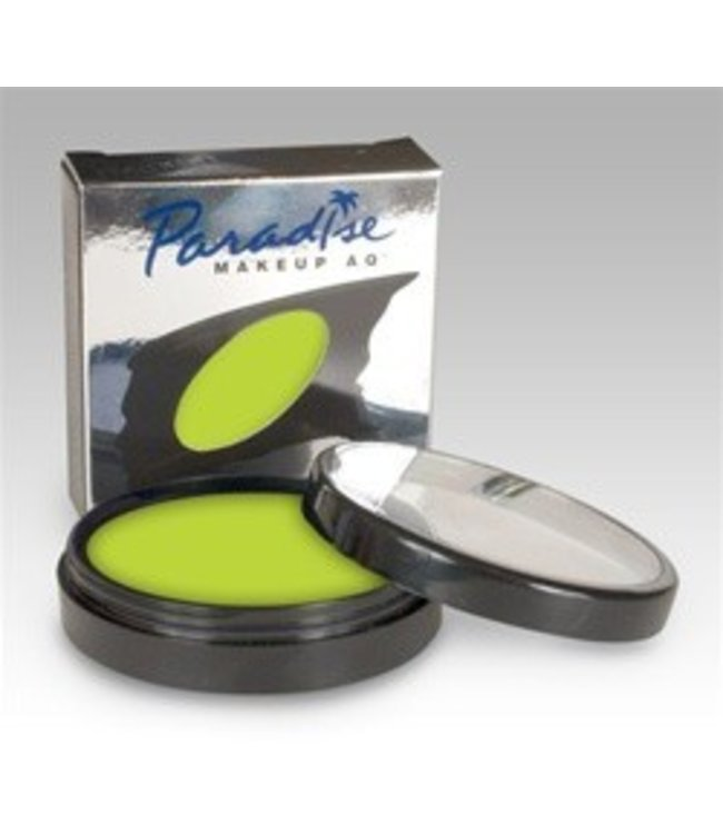 Mehron Paradise AQ 1.4 oz. - Lime