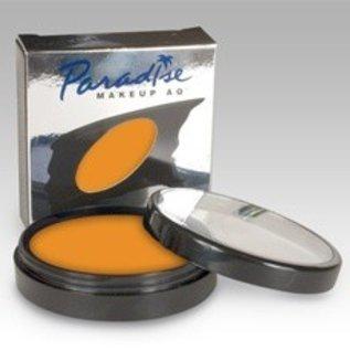 Mehron Paradise AQ 1.4 oz. - Orange