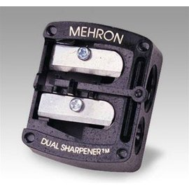 Mehron Pro Pencil Dual Sharpener