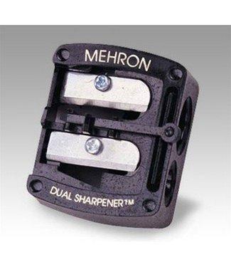 Mehron Pro Pencil Dual Sharpener