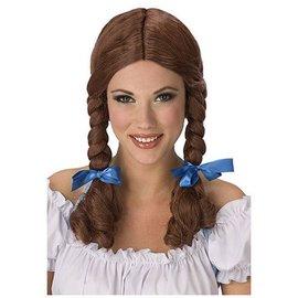 Rubies Costume Company Dorothy Wig Wizard of Oz by Rubies