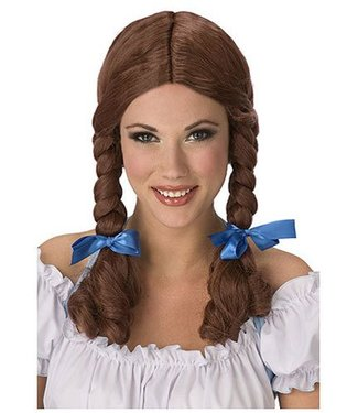 Rubies Costume Company Dorothy Wig Wizard of Oz by Rubies