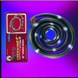 Rubies Costume Company 66 inch Rubber Snake