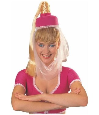 Rubies Costume Company I Dream Of Jeannie -  Deluxe Headpiece