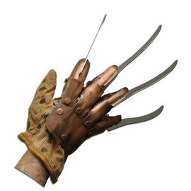 Rubies Costume Company Freddy Krueger Supreme Edition Replica Metal Glove
