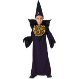 Rubies Costume Company Fiber Optic Wizard - Child Small