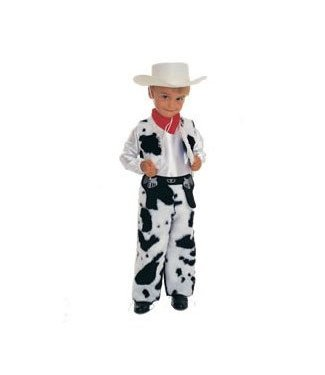 Rubies Costume Company Cowboy - Toddler 2-4