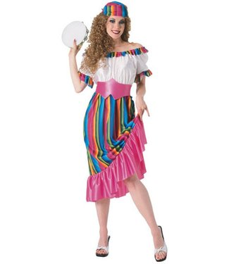 Rubies Costume Company South of the Border - Adult  Standard