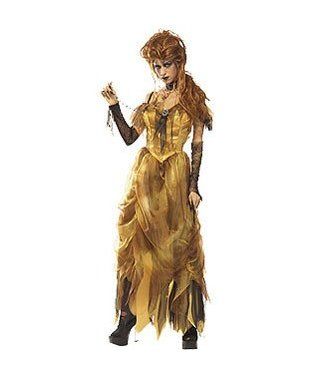 Rubies Costume Company Helle's Belle Standard AS IS