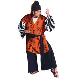 Rubies Costume Company Samaurai Warrior