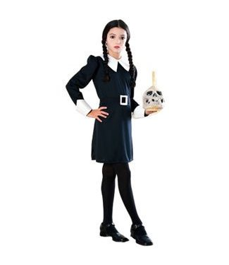 Wednesday - The New Addams Family Series lg