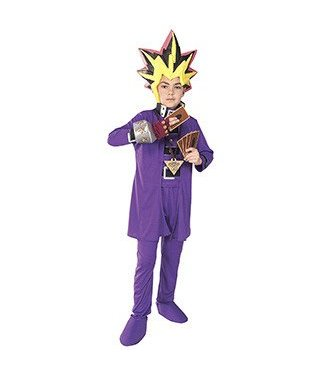 Rubies Costume Company Yu-Gi-Oh! - Child Large 12-14