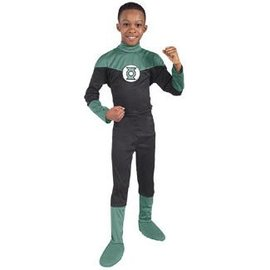 Rubies Costume Company Green Lantern - Child 12-14