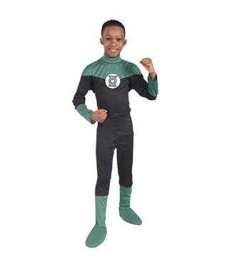 Rubies Costume Company Green Lantern - Child 12-14