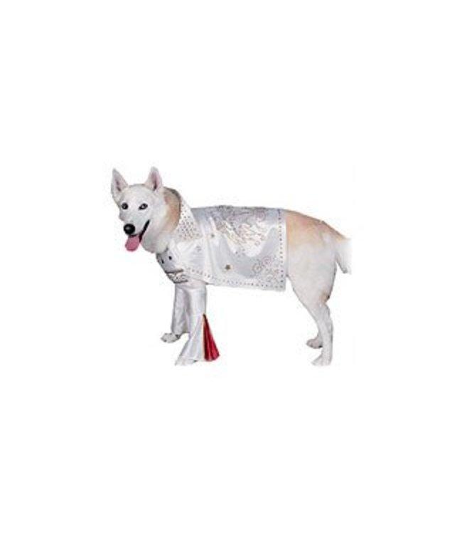 Rubies Costume Company Rock Superstar Dog - Pet Costumes md