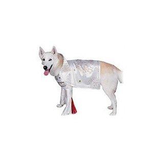Rubies Costume Company Rock Superstar Dog - Pet Costumes sm