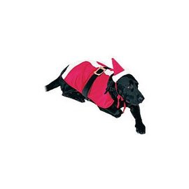Rubies Costume Company Santa Claus - Pet Costume, Small