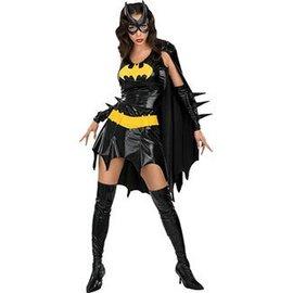 Rubies Costume Company Batgirl - DC Comics Small 2-6