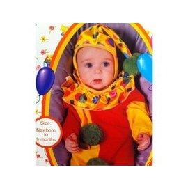 Rubies Costume Company Clown Bunting