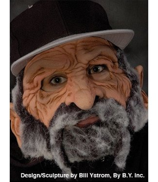 zagone studios Mask Streetwise with Hat (357)