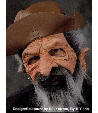 zagone studios Pops Mask with Hat (/357)