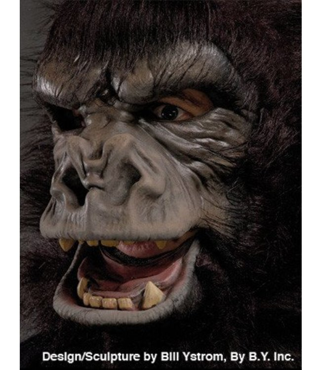 zagone studios Two Bit Roar Gorilla Mask (/362)