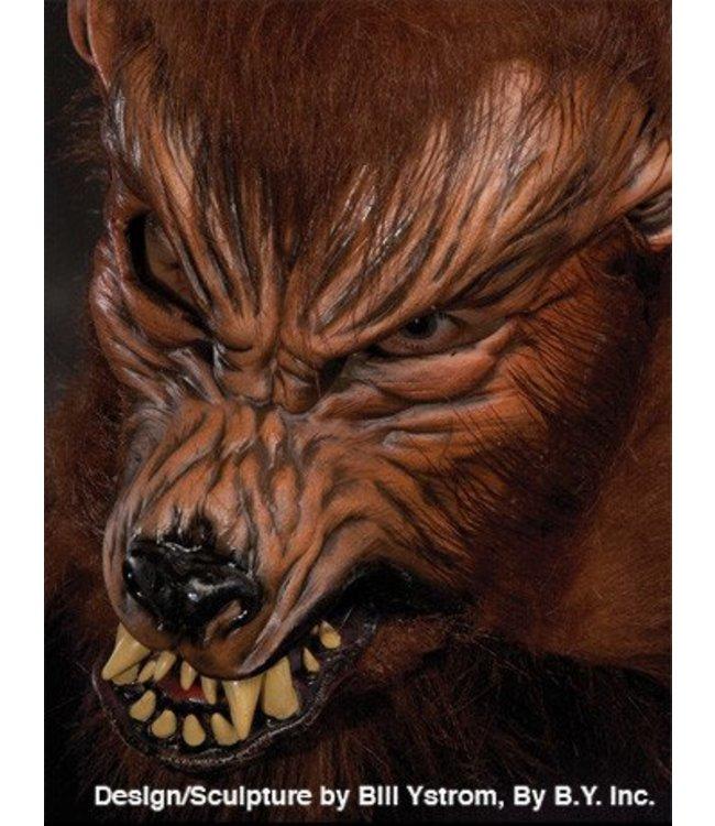 zagone studios Howl O Ween Werewolf  Mask (/362)