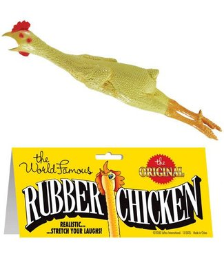 Rubber Chicken by Loftus International