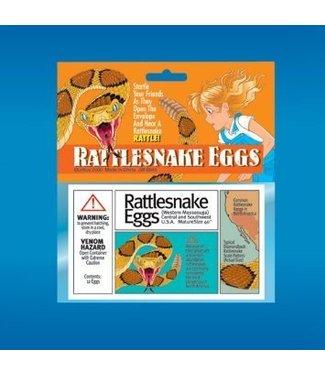Rattle Snake Eggs by Loftus International