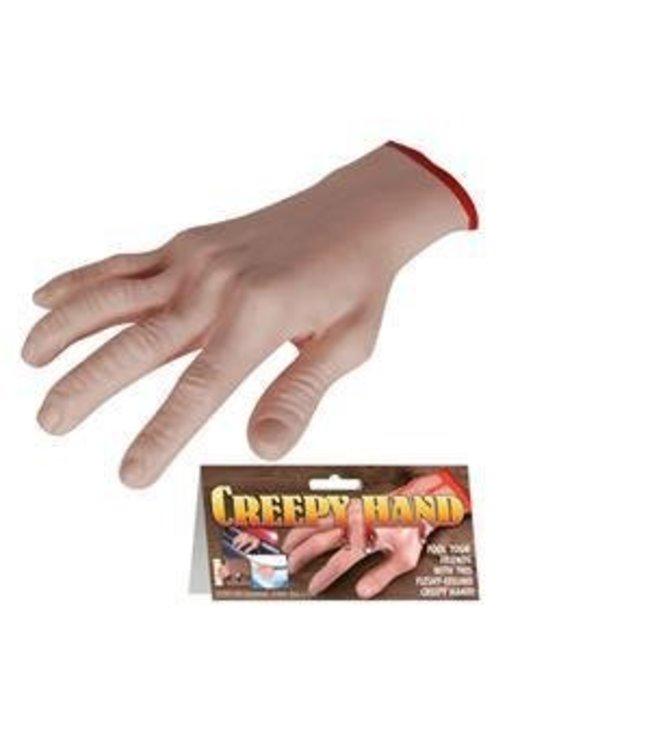 Creepy Hand by Loftus International