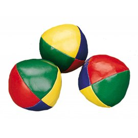 Juggling Balls - 3 Bean Bag Set by Empire