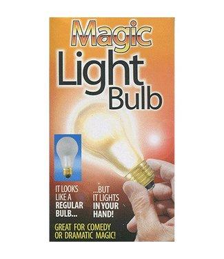 Magic Light Bulb by Loftus International