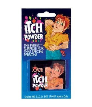 Itching Powder - Juck Pulver by Joker