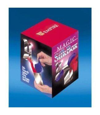 Empire Magic Silk Box