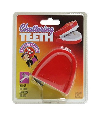 Chattering Teeth - A Comedy Classic by Loftus International