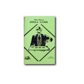 Book The Three Shell Game by Mike Kanter and Lee Grey  (M7)
