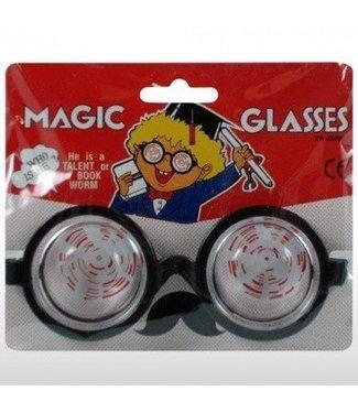 Glasses Nerd by Loftus International