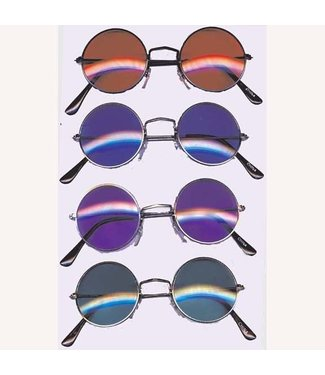 Lennon Sunglasses Glasses - Assorted Colors by Rinco