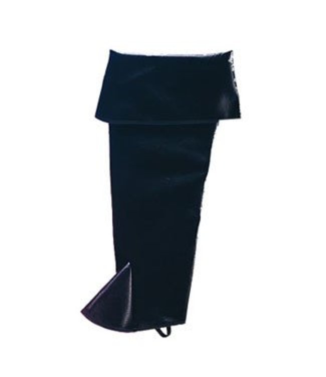 Rubies Costume Company Deluxe Boot Tops