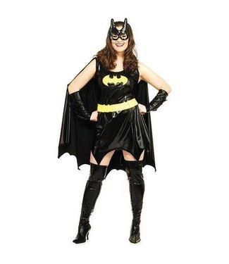 Rubies Costume Company BatGirl - Plus Size - DC Comics